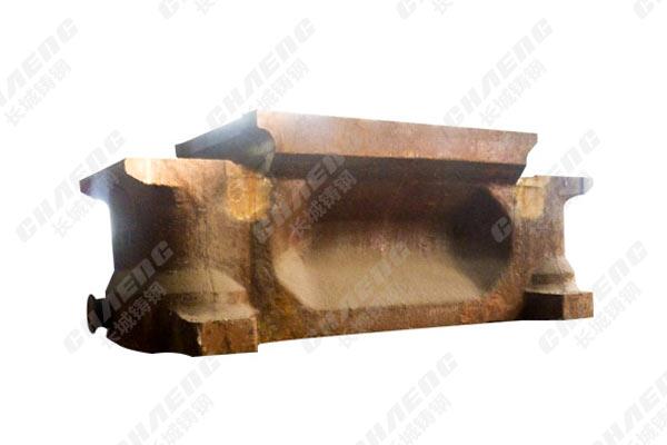 山东铸造厂供应陶瓷机底座承载能力强匹配度好