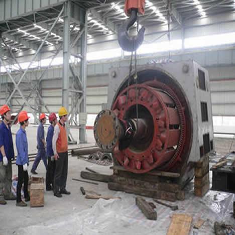 广州电机维修|广州电机修理