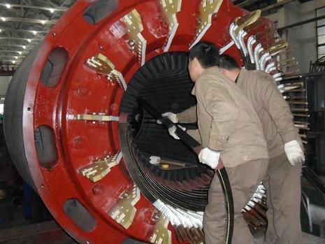 惠州电机维修|惠州电机修理