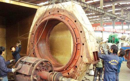 中山电机维修|中山电机修理