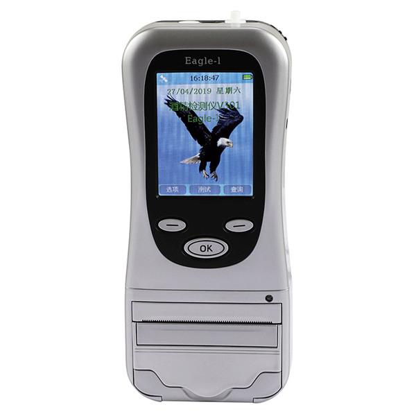 检测仪器设备 天鹰酒精测试仪1号
