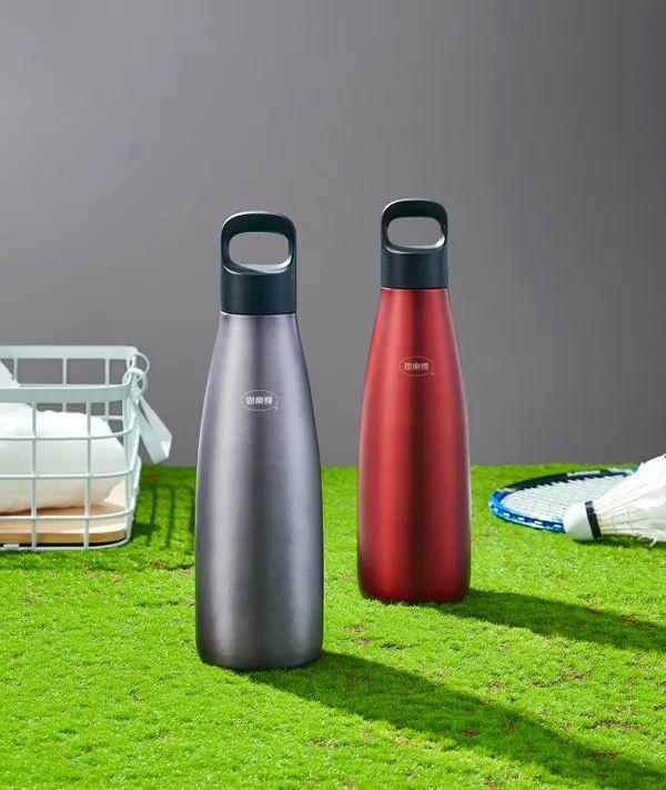 上海不锈钢真空保温瓶生产厂家 咨询思乐得