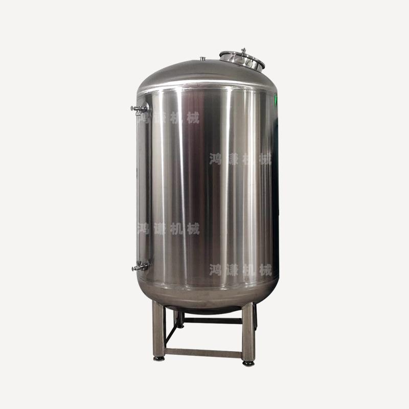 临沂市鸿谦 304水箱 无菌纯水箱生产厂家