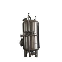 上蔡县鸿谦环保 反渗透过滤器 活性炭过滤器品质优异