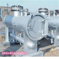 井口气及储气站过滤器