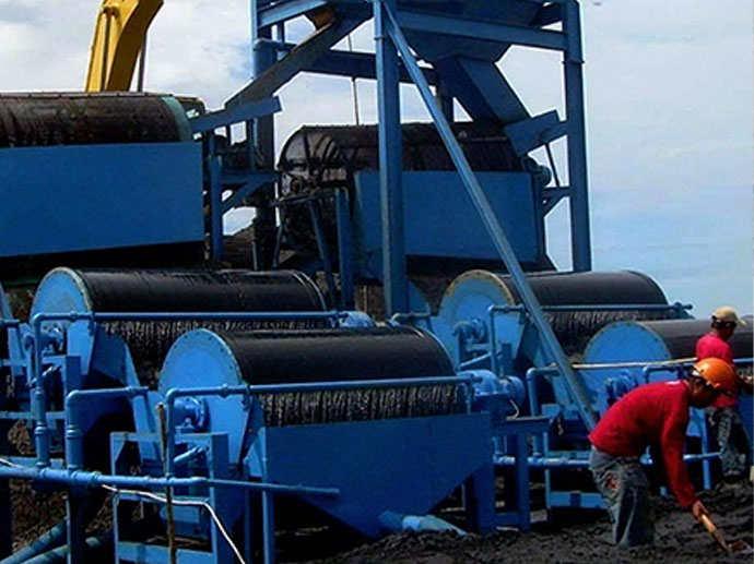洗煤厂重介质粉是什么?重介质粉在洗煤中有什么用?