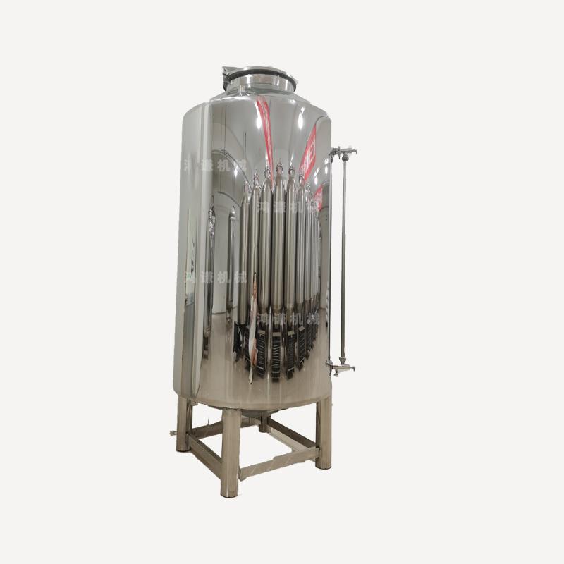 怀远县鸿谦 无菌储液罐 反渗透无菌水箱 加工定制